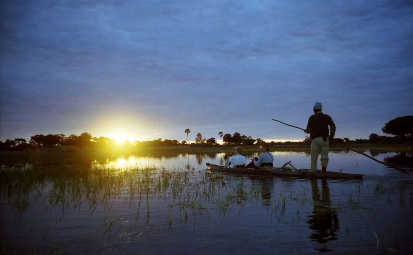 The Okavango Delta – LocalStyle!