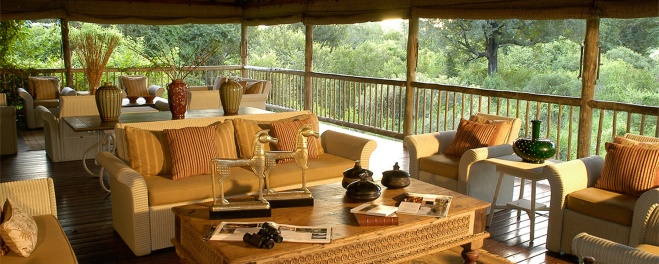 Best Lodges in the Kruger National Park - Sabi