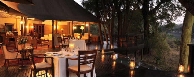 Best Lodges in the Kruger National Park - Hamiltons