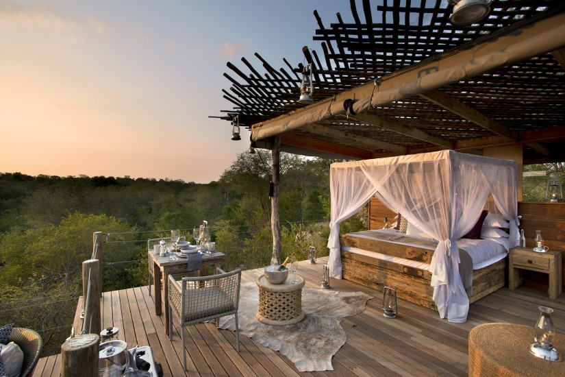 Best Lodges in the Kruger National Park