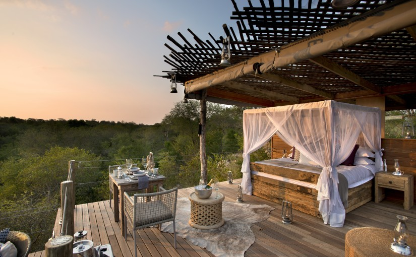 Discovering which are really the best lodges in the Kruger National Park…
