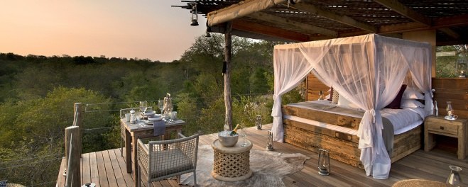 Best Lodges in the Kruger National Park - Lion Sands