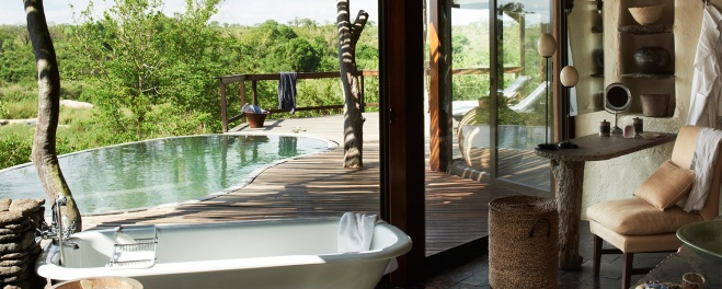 Best Lodges in the Kruger National Park - Singita
