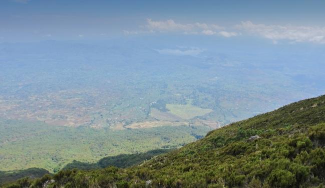 Mgahinga-Gorilla-National-Park-View-From-Top-Mt-Muhabura---iStock-Achim-Prill