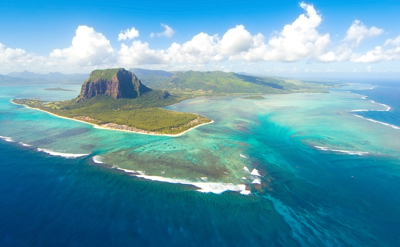 Robert Marks Safaris_Coral Reefs of Mauritius_Le Morne