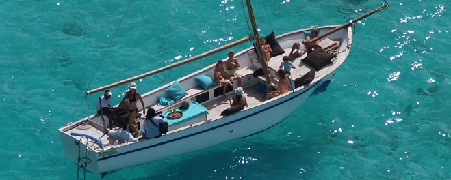 Robert Mark Safaris_Coral Reefs of Mauritius_Snorkelling Trips