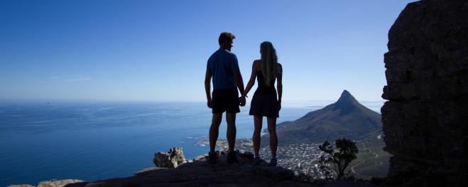 Robert Mark Safaris_Cape Towns Golden Mile_Table Mountain