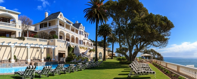 Robert Mark Safaris_Cape Towns Golden Mile_Ellerman House